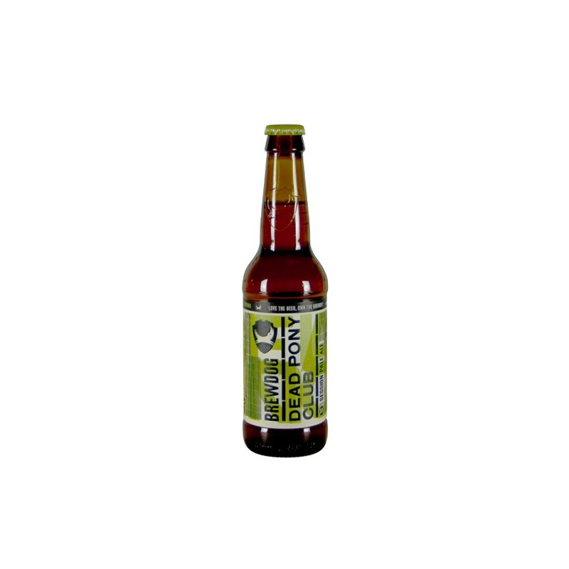 Brewdog Dead Pony Club 33 cl
