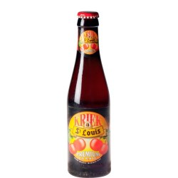 Kriek Saint Louis 25 cl
