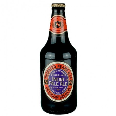 Shepherd Neame India Pale Ale 50 cl