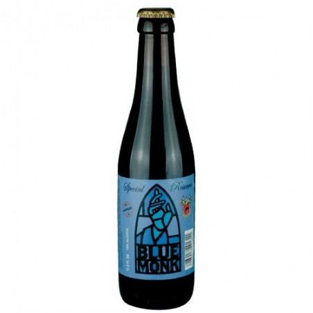 Blue Monk 33 cl