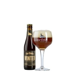 Ter Dolen Winter 33 cl
