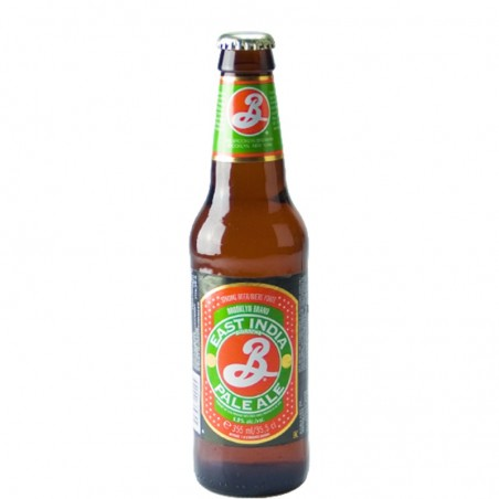 Brooklyn East India Pale Ale 35,5 cl