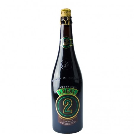 Brooklyn Local 2 75 cl