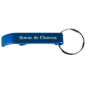 Décapsuleur Porte-clé Queue de Charrue