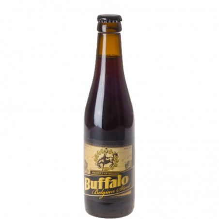 Buffalo Belgian Stout 33 cl