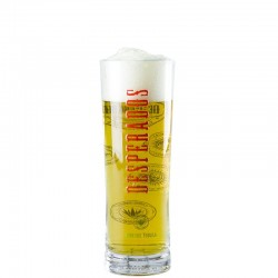 Verre Desperados 25 cl