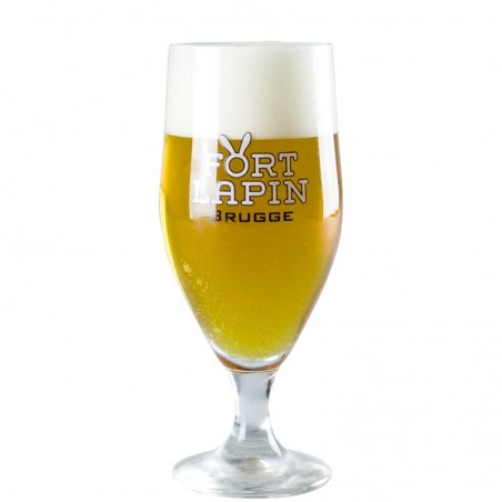 Verre Fort Lapin 33 cl