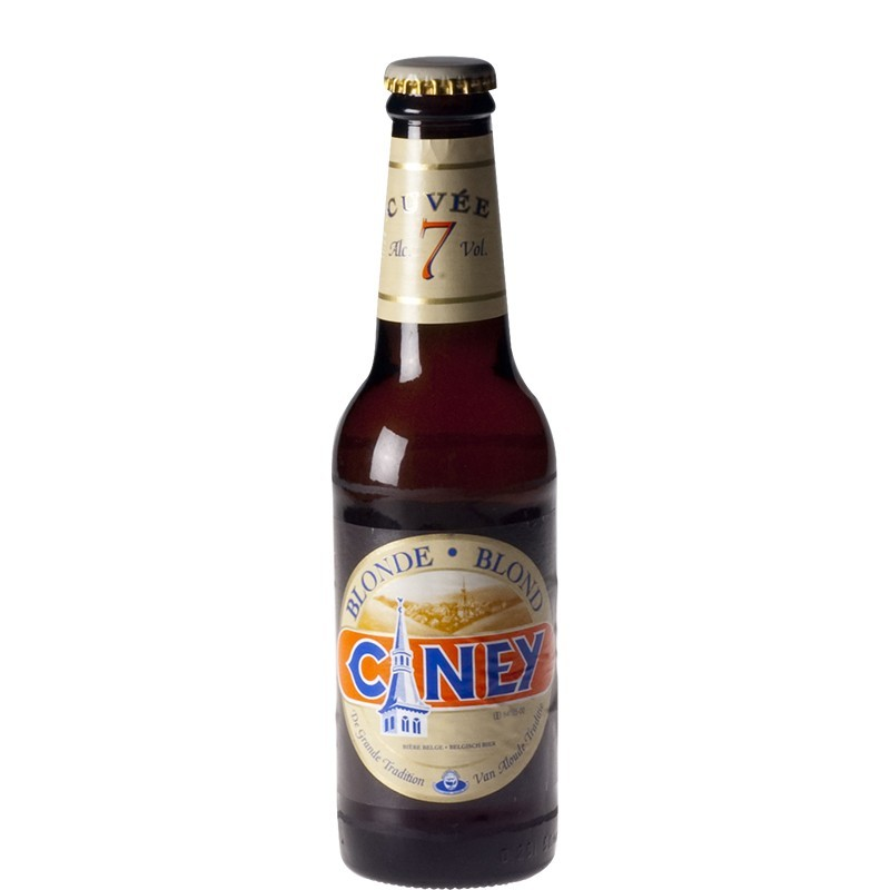 Bière Belge Ciney Blonde 25 cl