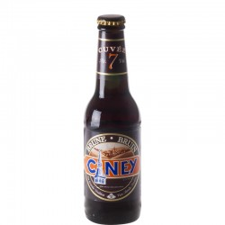 Ciney Brune 25 cl - Bière Belge