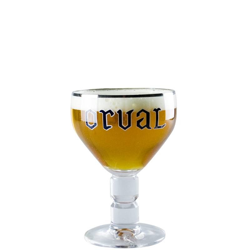 Verre Orval 33 cl