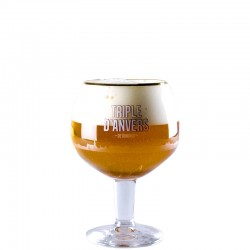 Verre Triple d'Anvers 33 cl