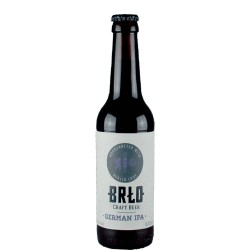 BRLO German IPA 33 cl