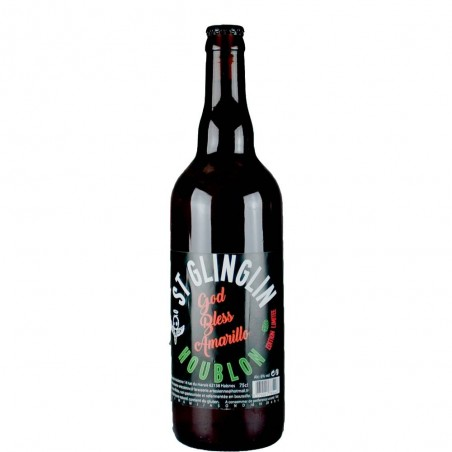 Saint Glinglin Houblon 75 cl