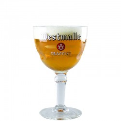 Verre Westmalle Trappiste 33 cl