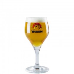 Verre Yperman 25 cl