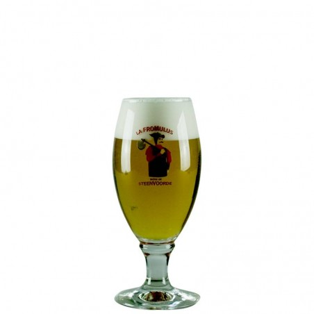 Verre Fromulus 25 cl