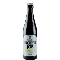 Proper Job Cornish IPA 33 cl