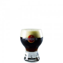 Verre Pelforth brune 25 cl