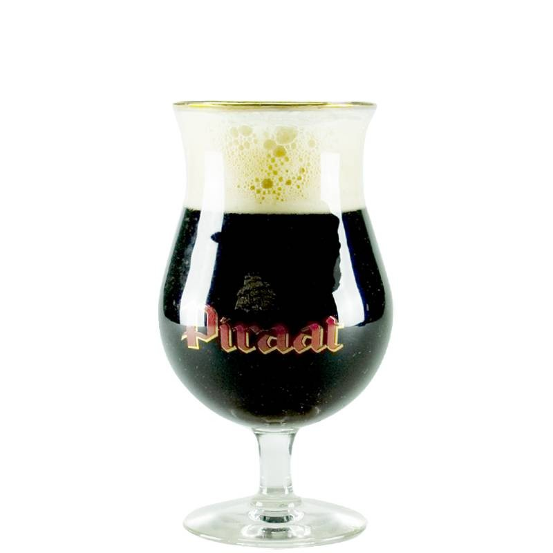 Verre Piraat 33 cl