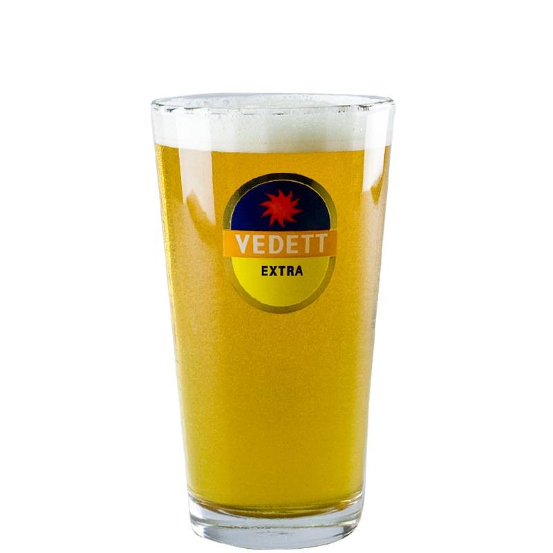 Verre Vedett Extra 33 cl