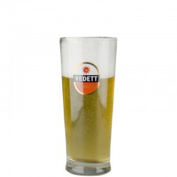 Verre Vedett Blonde 33 cl