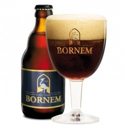 Bornem Double 33 cl