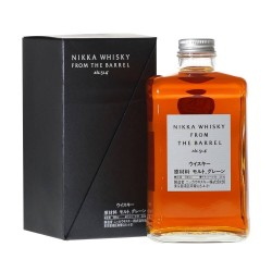 Whisky Nikka From The Barrel 50 cl 51,4°