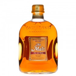 Whisky Japonais Nikka All Malt 70 cl