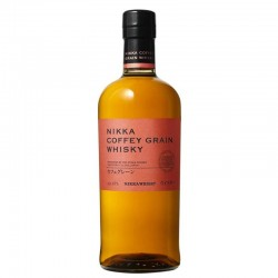 Whisky Nikka Coffey Grain 70 cl