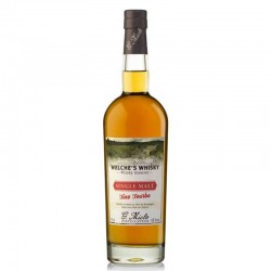 Whisky francais Welche's Single Malt 70 cl