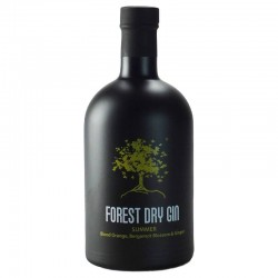 Forest Dry Gin Summer 50 cl