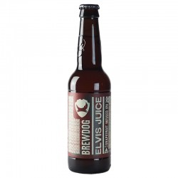 Brewdog Elvis Juice 33 cl