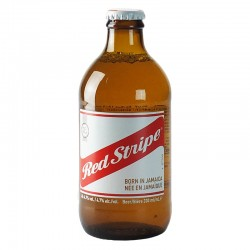 Red Stripe 33 cl