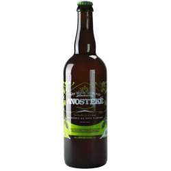 Anosteké Blonde 75 cl