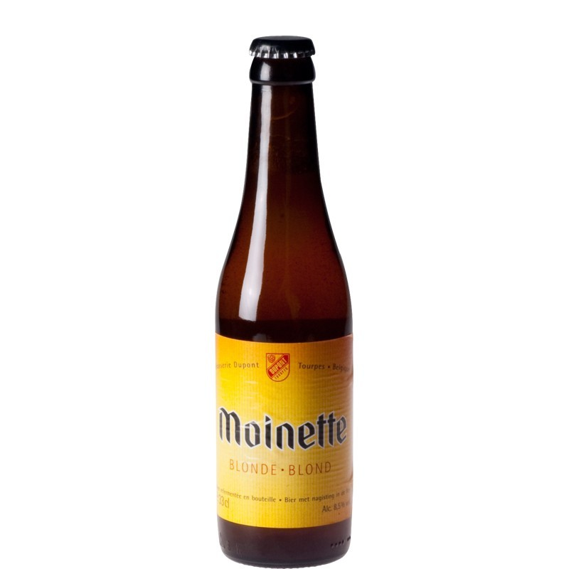 Moinette Blonde 33 cl