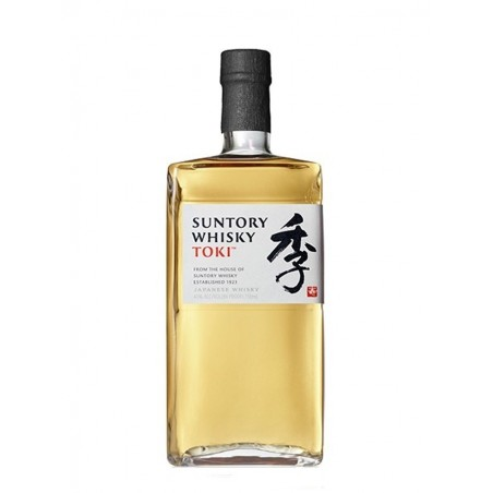 Whisky Toki Japanese Blend 70 cl