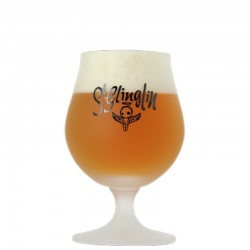 Verre Saint Glinglin 25 cl