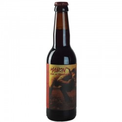 Mabon 33 cl - Craft Collection