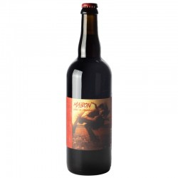 Mabon 75 cl - Craft Collection