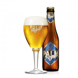 Verre Palm Royal 33 cl