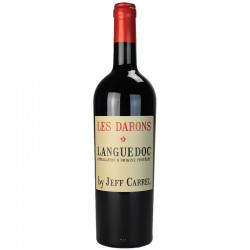 Les Darons by Jeff Carrel 2019 - Languedoc