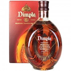Whisky Dimple 15 ans 100 cl