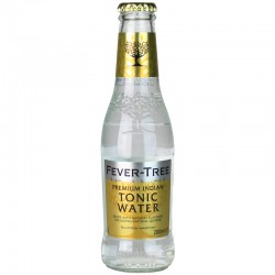 Fever Tree Tonic 20 cl