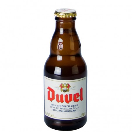 Mini Duvel 18 cl