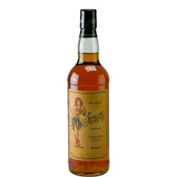 Rhum Sailor Jerry 70 cl