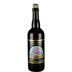Rince Cochon blonde 75 cl