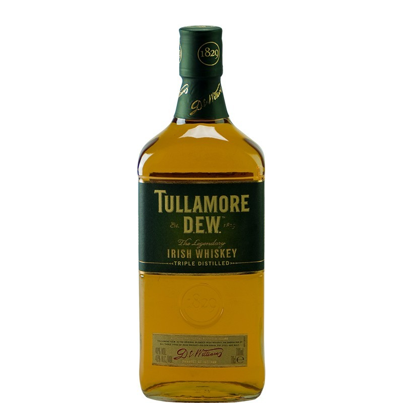 Whiskey Tullamore Dew 70 cl