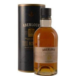 Whisky Aberlour Select Cash 15 ans