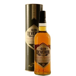 Whisky Glen Deveron 70 cl