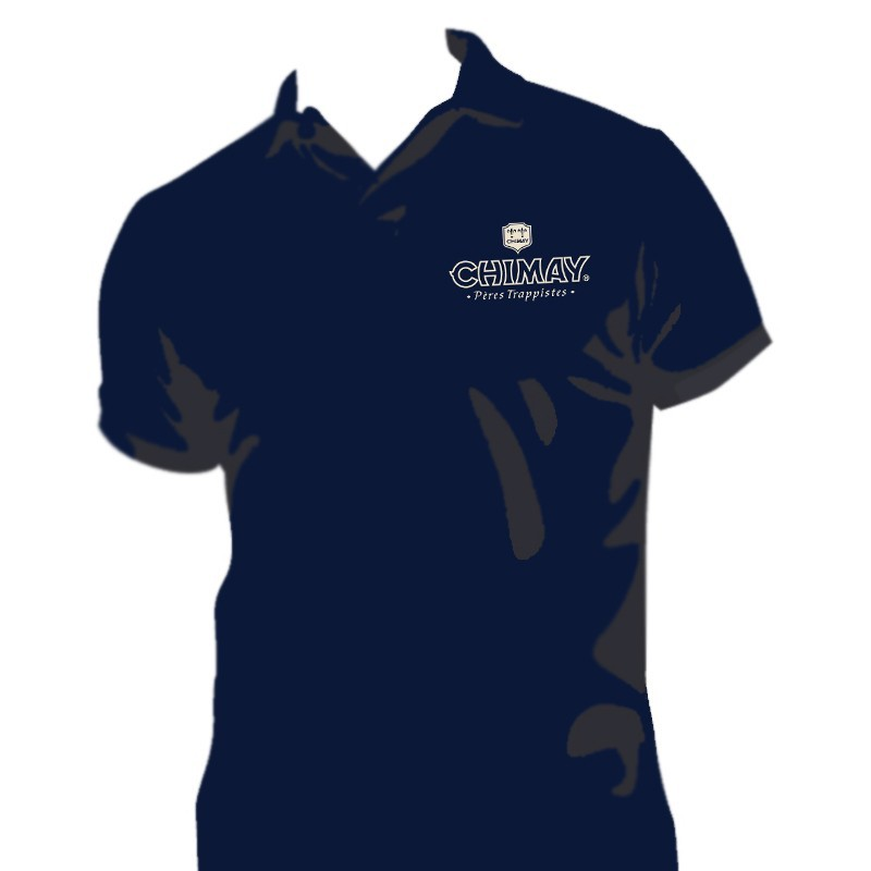 Polo Chimay Homme